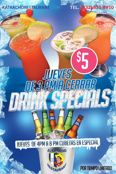EKR_Front-JuevesCubetazos-DrinkSpecials-web